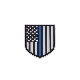 Breakthrough Thin blue line patch