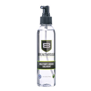 Breakthrough Military grade solvent 177 ml spray