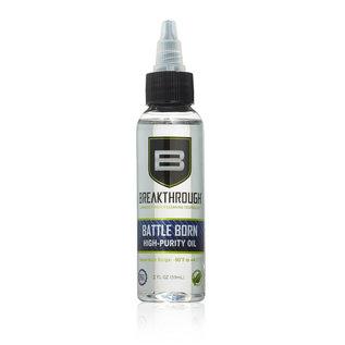 Breakthrough Battle born high purity oil 59 ml