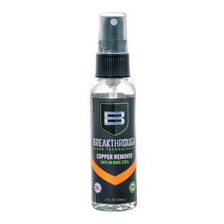 Breakthrough Copper remover 59 ml