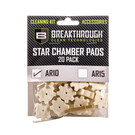 Breakthrough AR 10 chamber star pad