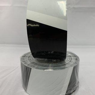 Triagelint TECC zwart wit 250m