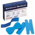 Holthaus Blue plaster  HACCP assortiment 50 pcs