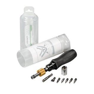Vortex Torque wrench installation set