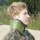 Patriot cervical collar