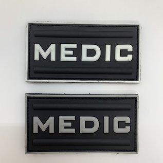 emt Medic 3d patch