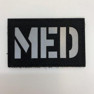 emt MED IR patch
