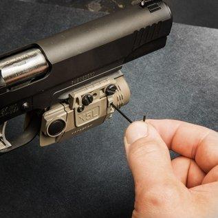 Real avid Multitool pistol