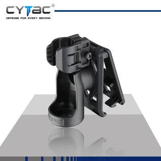 Cytac Universele taclight houder met riembevestiging