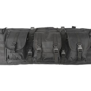 Nuprol NBS soft double gunbag 36 inch 880mm