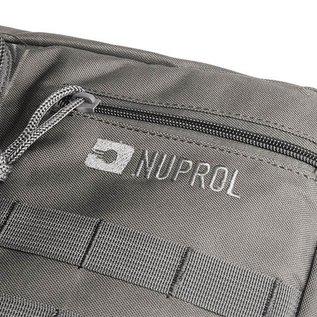 Nuprol NBS zachte dubbele  wapentas 36 inch 880mm