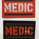 EMT IR Medic patch