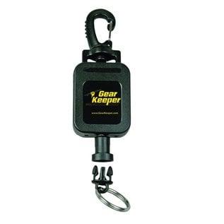 Gear Keeper Shear retractor clip