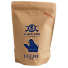 Black ops coffee Blue line koffie 500gr