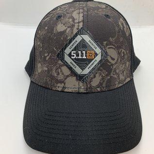 5.11 Honor those who serve cap