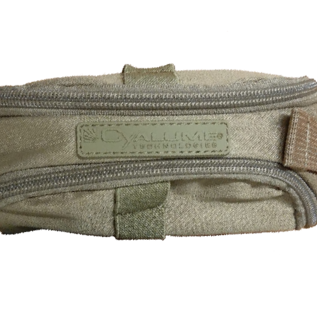 Cyalume Cypouch with 10 chemlights