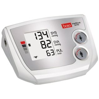 Boso Medicus family bloeddrukmeter
