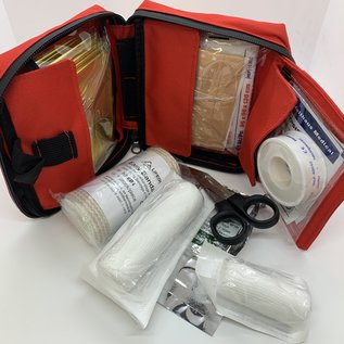 EMT Outdoor EHBO set