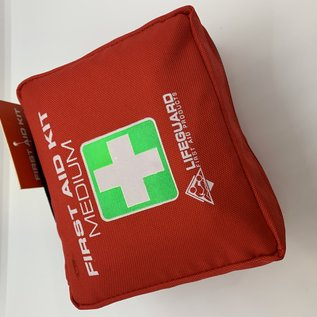 EMT Outdoor first aid kit