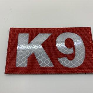 emt K9 IR patch