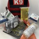 EMT Gevulde K9 IFAK