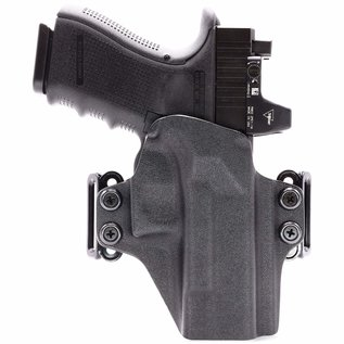 Concealment express Kydex belt loop holster Glock