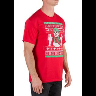 5.11 Ugly Christmas tshirt