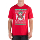 5.11 Ugly Christmas tshirt