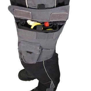Tee-UU Cargo pocket holster tactical