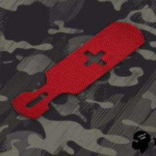 EMT Tacpull zipper pulls