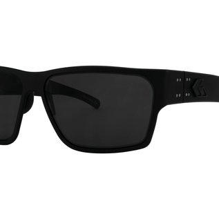 Gatorz eyewear Delta matte black blackout