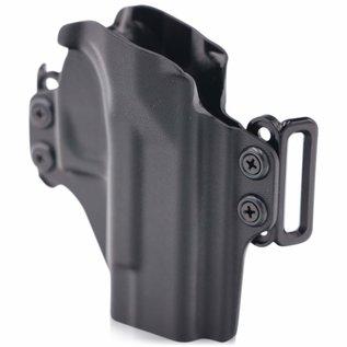 Concealment express Kydex belt loop holster S&W M&P 9/40