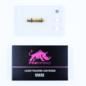 Mantis pink rhino laser cartridge