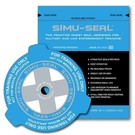 emt Simu trainings chest seal