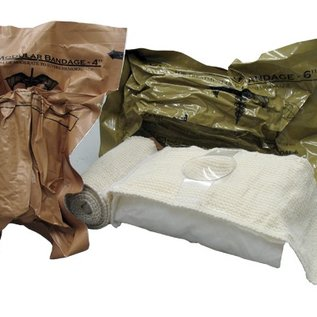 Tac-Med solutions OLAES bandage