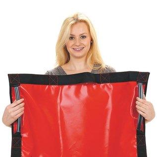 Lifeguard Trans-red