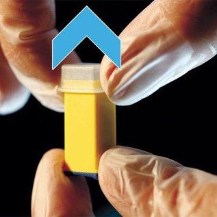 Sterilance Press II peripheral blood sample needles
