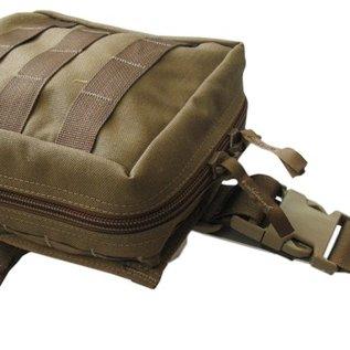 Tac-Med solutions Drop leg pouch