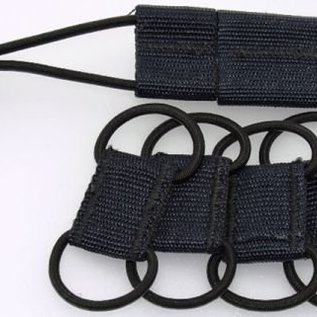 Tasmanian Tiger kabel manager set