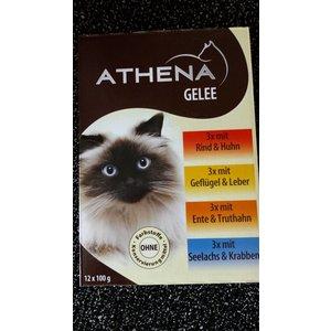 Athena Gelee 12 x 100g