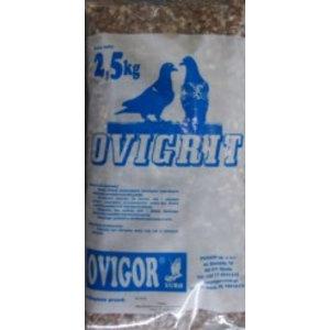 OviGrit 1 mit Holzkohle 2,5kg