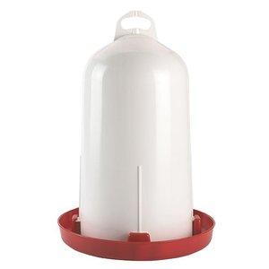 Kerbl Doppelzylinder-Kunststofftränke