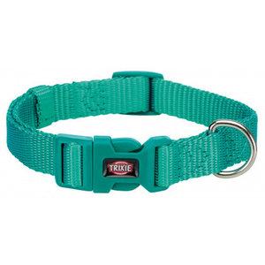 Premium Halsband M-L  ozean