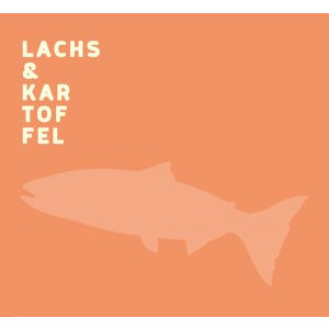 Delicano Lachs&Kartoffel 10kg