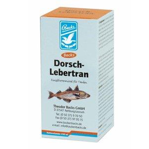 Dorsch-Lebertran