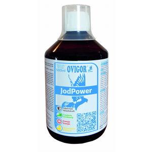 OVIGOR.PL Jod Power 500ml