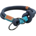 Trixie Be Nordic Halsband L-XL Dunkelblau