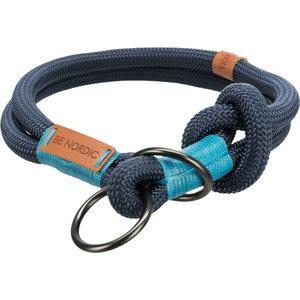 Be Nordic Halsband L-XL Dunkelblau