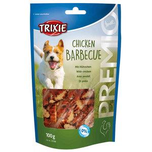 Trixie Chicken Barbecue