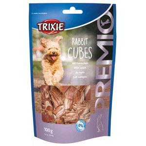 Trixie Rabbit Cubes mit Kaninchen